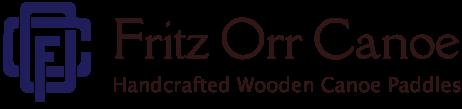 Fritz Orr Canoe